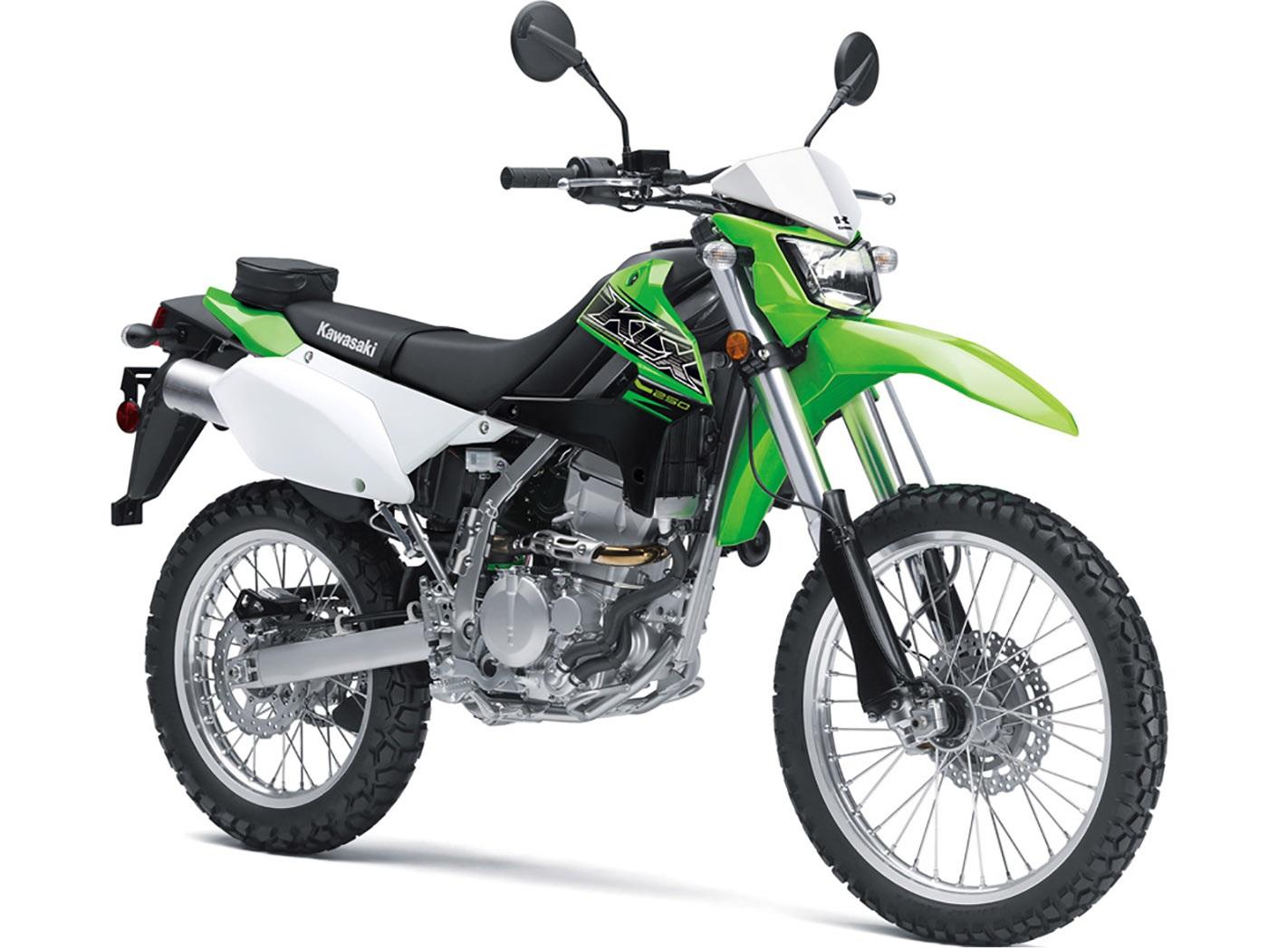 KLX 249
