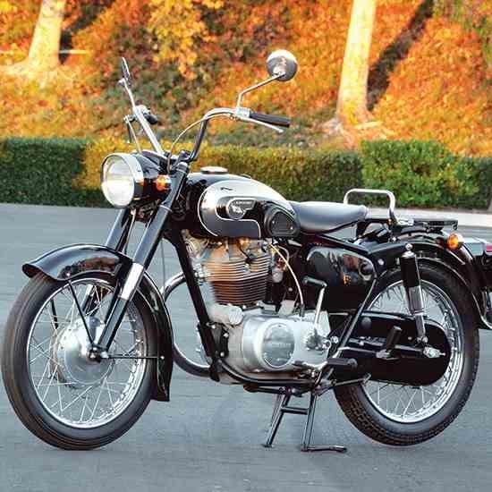 تاریخچه کاواساکی . موتورسیکلتهای SG و SGT