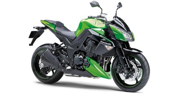 تاریخچه-کاواساکی . Kawasaki Z1000