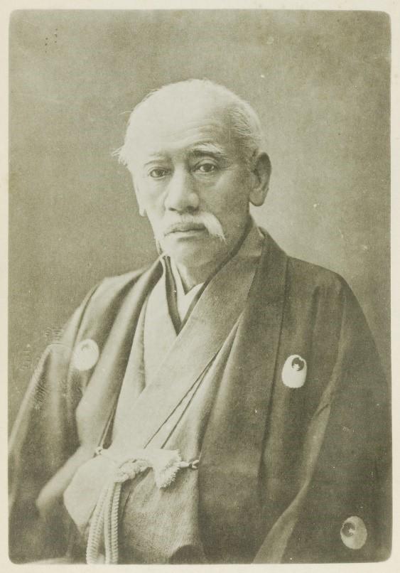 شوزو کاواساکی