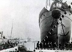 کشتی کاواساکی